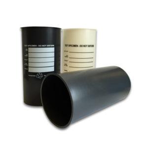 6″ Concrete Test Bio-Cylinder