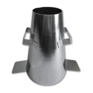 Steel Slump Cone