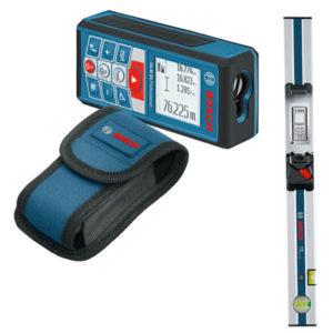 Laser Rangefinder 265′ Combo