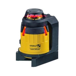 LAX400: ProLIner, Multi-Line Laser
