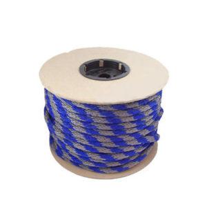 Multifilament Halter Ropes