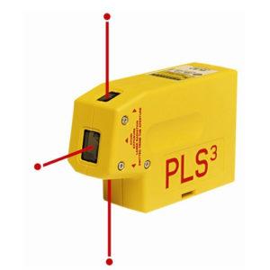 PLS 3 Tool