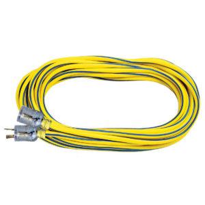 Power Cord T/L 50′ Sjtw 12/3