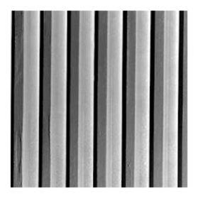 305 standard spec flute
