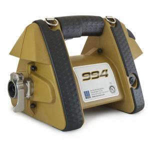 994 Electric Motor Vibrator