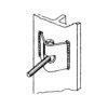 Adjustable Weld Angle Bracket