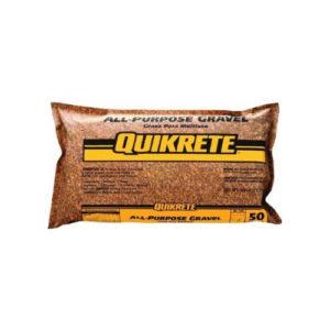 QUIKRETE® All-Purpose Gravel