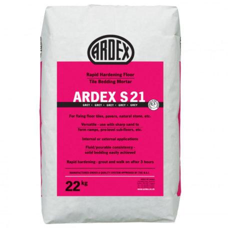 Ardex S 21 Muller Construction Supply