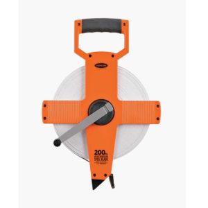 NR Series Nylon-Reinforced Steel Blade, Standard Rewind