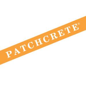 Patchcrete
