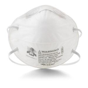 R95 Particulate Respirator