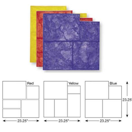 Stone Texture Mat Australian Cut Ashlar