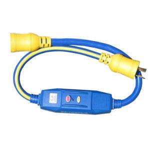 Power Cord Gfci Brkr 2′