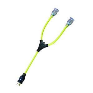 Power Cord T/L Y