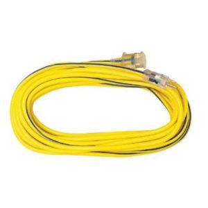 Power Cord Ug 100′ 12/3