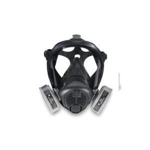 Opti-fit mace respirator