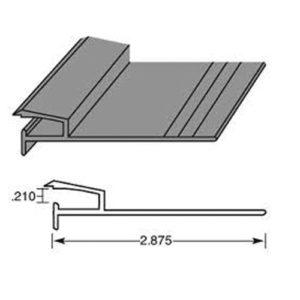 Aluminum Liner track