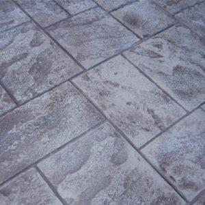 24 in x 24 in Yucatan Stone