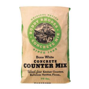 Concrete Counter Mix