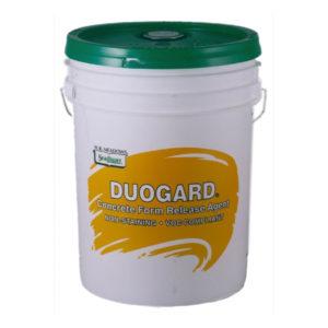 DUOGARD – VOC Compliant Form Release Agent