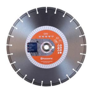 GH10 14″ Diamond Blade (Asphalt)