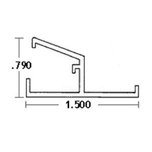 Liner lock insert
