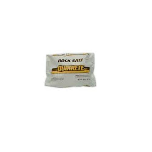 Quikrete Rock Salt Muller Construction Supply