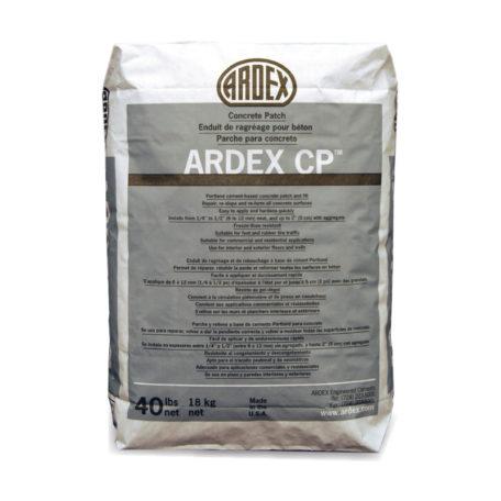 Ardex CP Concrete Patch