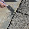 Ardex CP Concrete Patch Trowel Application