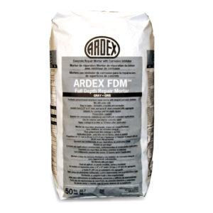Ardex FDM Full Depth Repair Mortar
