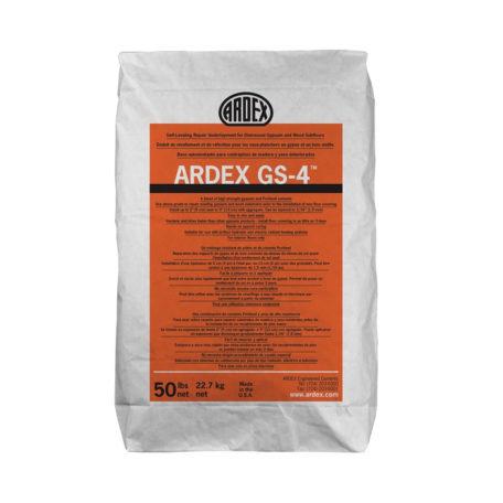Ardex GS-4