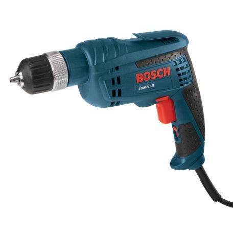 Bosch 1006VSR 3-8-Inch Keyless Chuck Drill