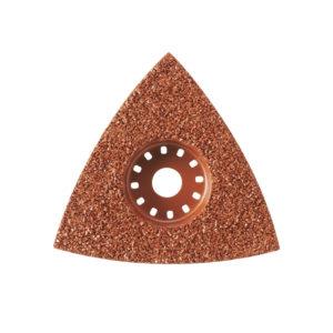 Bosch 3-Inch Carbide-Grit Delta Rasp
