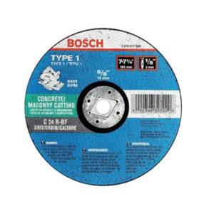 Bosch Abrasive Blade CC1C700