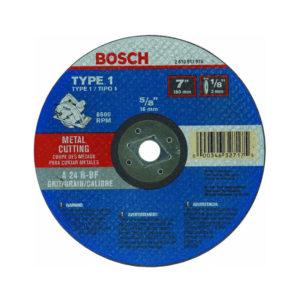 Bosch Abrasive Blade CC1M700