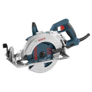 Bosch CSW41 7-1-4-Inch Worm Drive Circular Saw