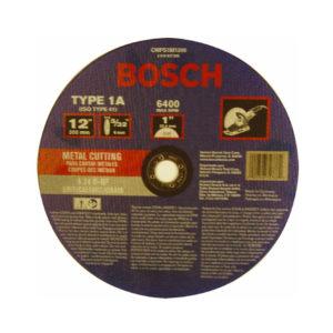 Bosch CWPS1M1220 Abrasive Blade