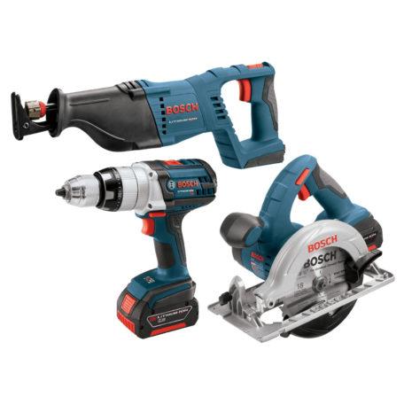 Bosch Drill Kit