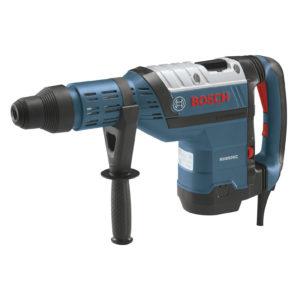 Bosch RH850VC 120-Volt 1-7-8 Inch SDS-max Rotary Hammer