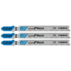 Bosch T-Shank Jig Saw Blades