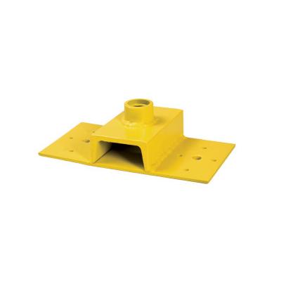 Multi-Use Base Plate