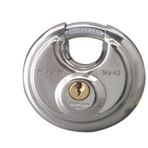 Padlock Master Lock