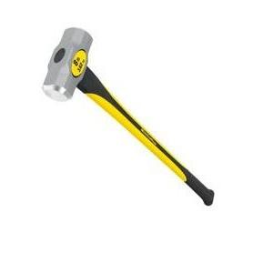 Sledge Hammer 8Lb Fiberglass