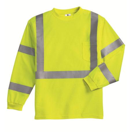 T-Shirt Long Sleeve Class 3
