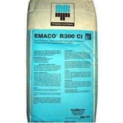 emaco-r300ci