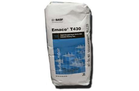 emaco-t-430-mortar