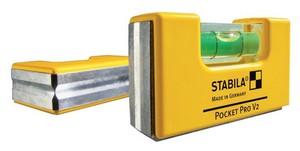 Level Pocket Pro W/Holster