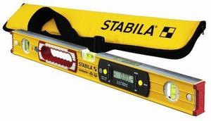 """Level Stabila Ip65 Tech 48"""" W/Cs"""