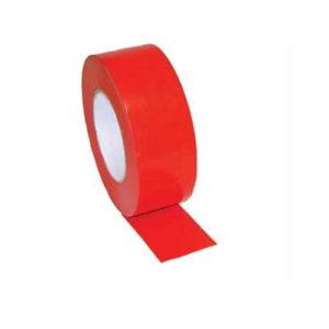 2 inch red vinyl tape