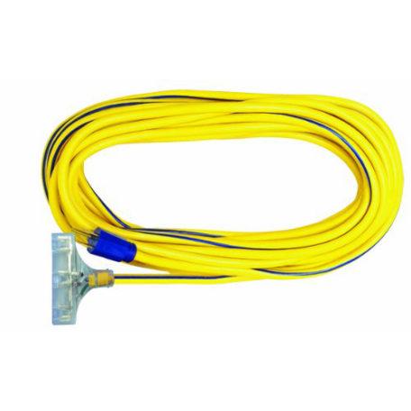 Power Cord U.G.12 Ga.50'